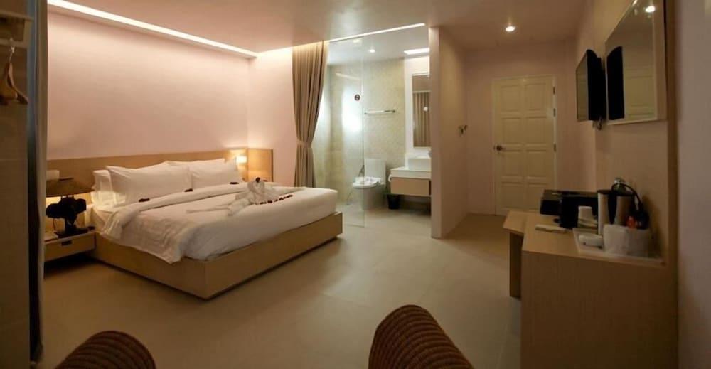 My Hotel Too, Pulau Phuket