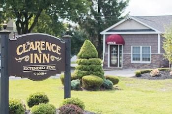 Hotel - Clarence Inn