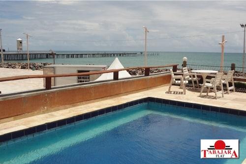 Hotel Tabajara Flats, Fortaleza