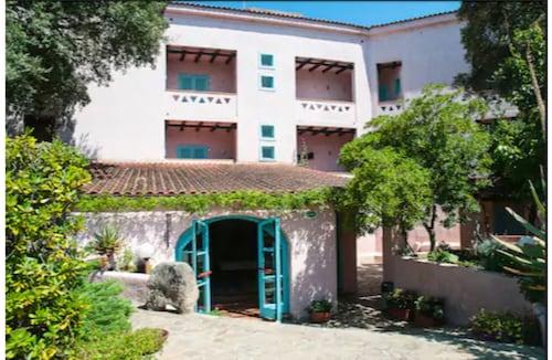 . Hotel Scintilla
