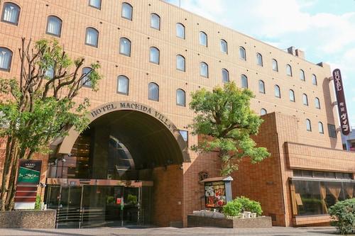 . Hotel Machida Villa