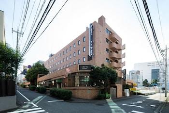 Hotel - Hotel Machida Villa