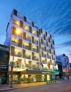 Hotel - Norfolk Hotel