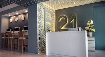 P21 チェンマイ