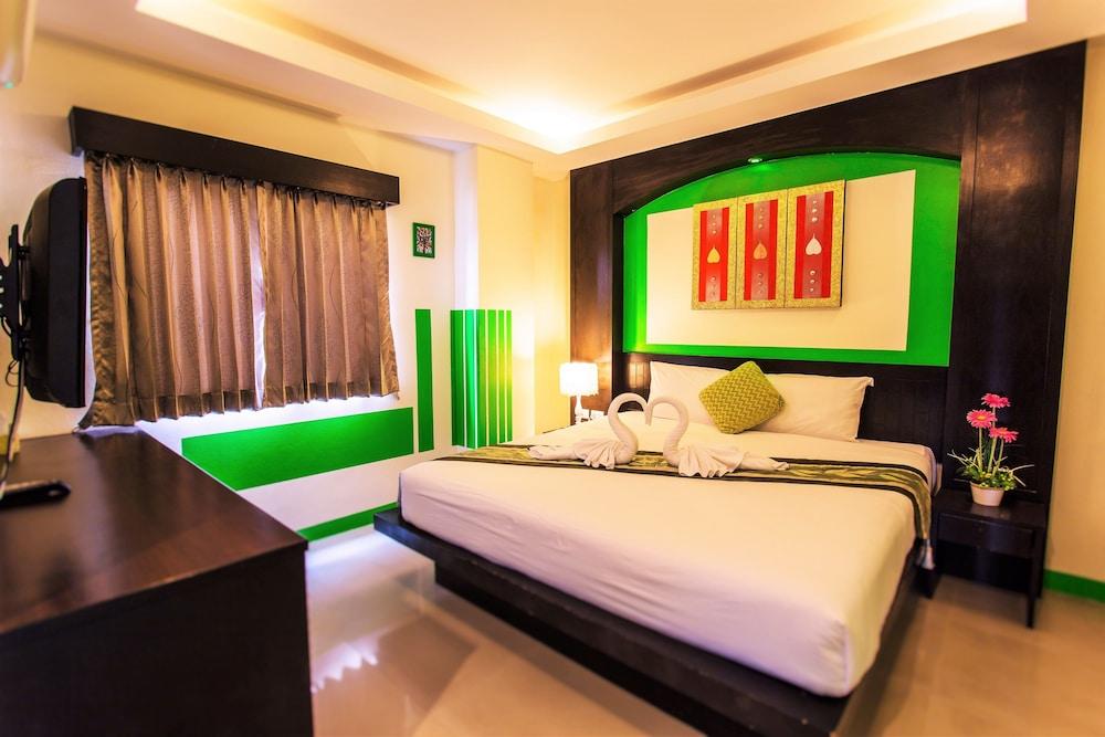 Lavender Hotel, Pulau Phuket