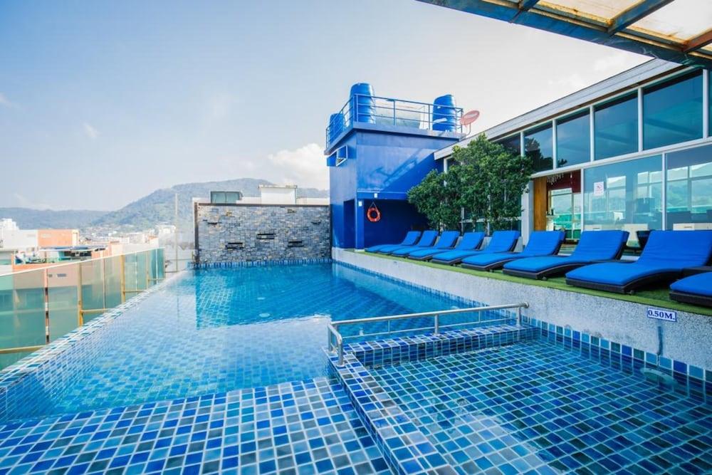Sira Grande Hotel
