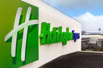 Hotel - Holiday Inn Express Manchester Airport