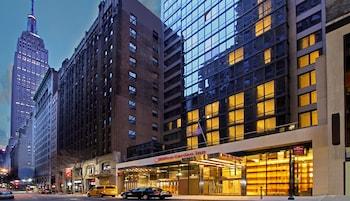 希爾頓花園飯店 - 紐約/中城公園大道 Hilton Garden Inn New York/Midtown Park Ave