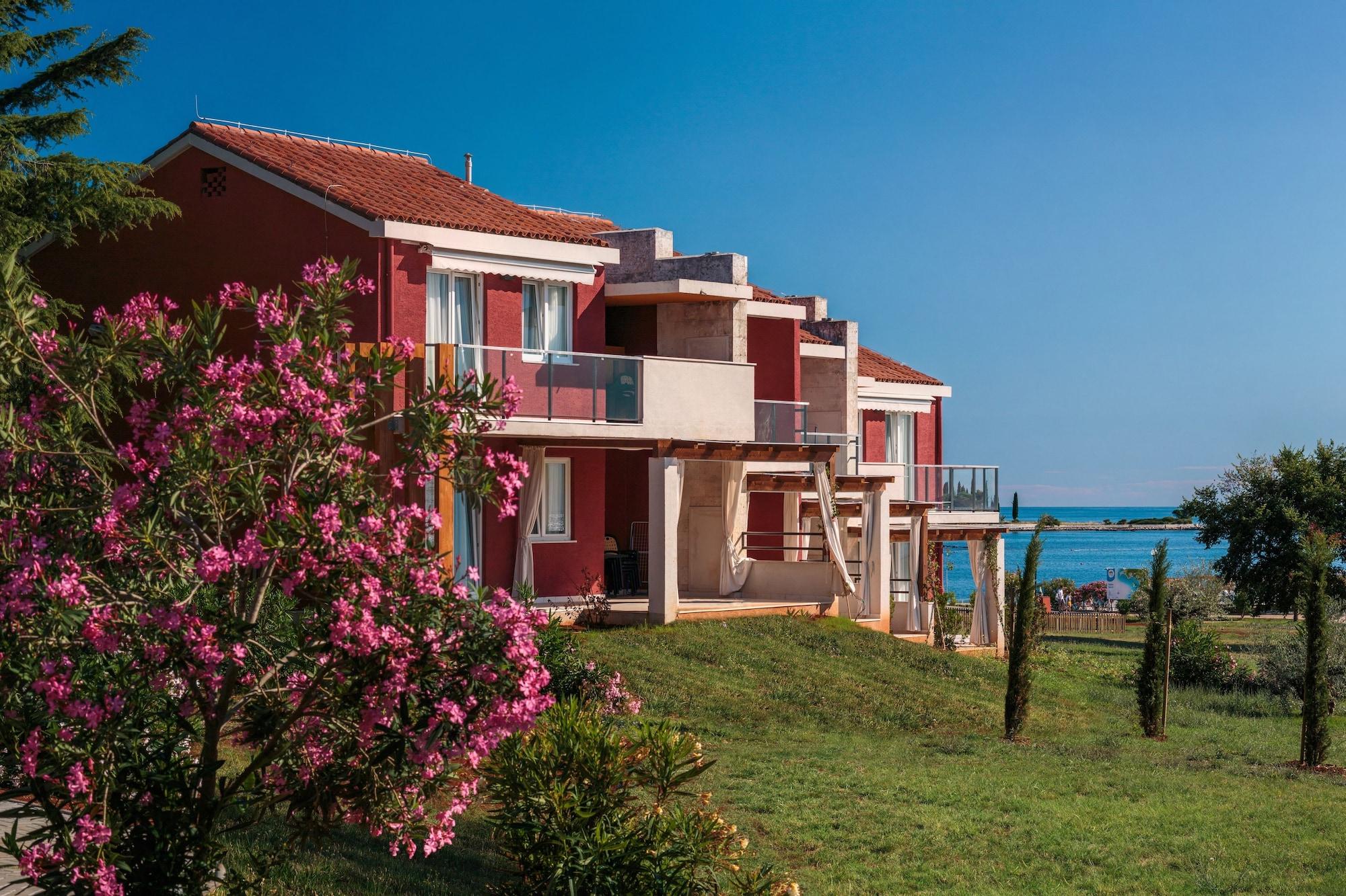 Apartments Sol Katoro For Plava Laguna, Umag