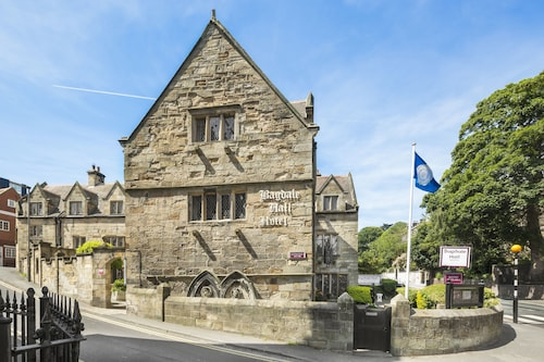 Bagdale Hall & Annex, North Yorkshire