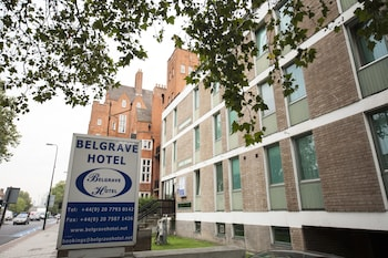 Hotel - Belgrave Hotel
