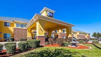 Hotel - Best Western Fort Worth Inn & Suites