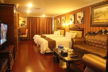 Hotel - GreenTree Inn Guangzhou Jichang Road Express Hotel