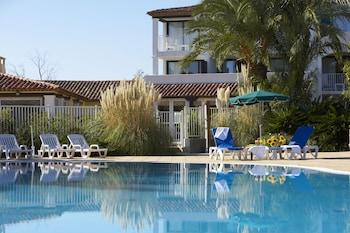 Hotel - Résidence SoleilVacances Port Grimaud