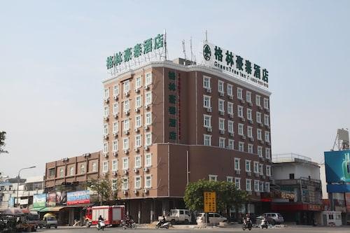 GreenTree Inn Shantou Jinping Chaoshan Road Anbu Business Ho, Chaozhou