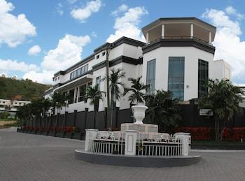 Hotel - Lamana Hotel