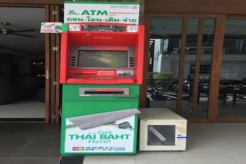 Honey Inn - ATM/Banking On site  - #0