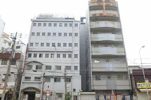 Hotel Diamond, Osaka