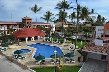 Hotel - Costa Alegre Hotel & Suites