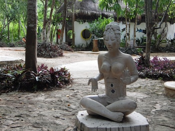 Hotel - Kambulum Nature Eco-Villas