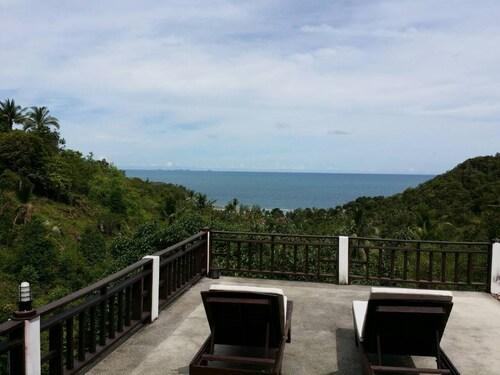 Sky Villa, Ko Phangan