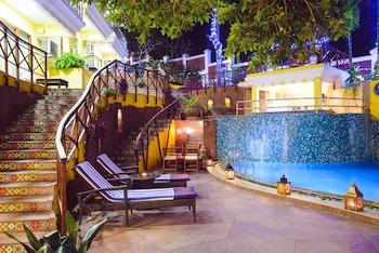 Hotel - Shanti Morada