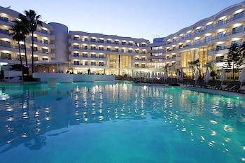 Hotel - Hotel Rei del Mediterrani Palace
