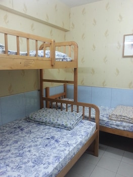 1bed in mixed Dormitory