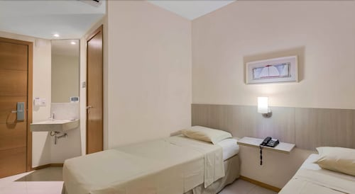 New Inn Batista Campos, Belém