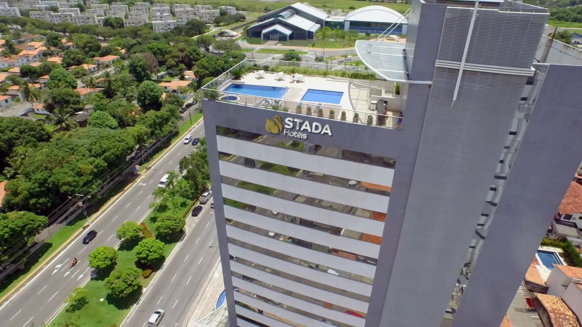 Stada Hotel Hangar, Belém