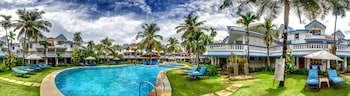 Hotel - Royal Goan Beach Club - Benaulim
