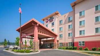 Hotel - Best Western Plus Arlington/Marysville