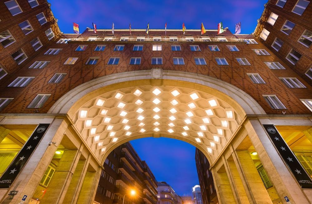ARCadia Hotel Budapest, Imagen destacada