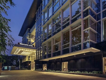 Hotel - Mercure Jakarta Sabang