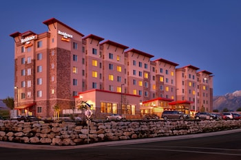 Residence Inn Salt Lake City Murray photo