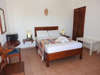 Hotel - Hotel Marcianito