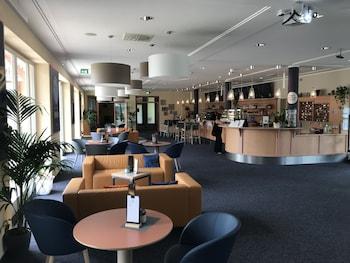 JUFA 訥德林根飯店 JUFA Hotel Nördlingen