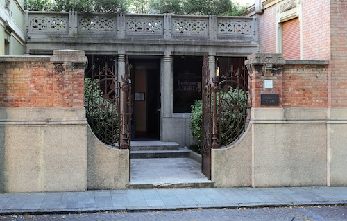 . Residence Liberty Hotel