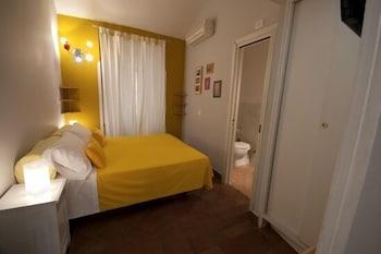 Hotel - A Casa di Getta