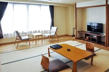 和室 8畳 街側 喫煙|30㎡|イマジンホテル & リゾート函館