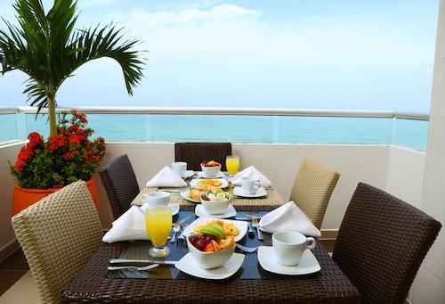Hotel Cabrero Mar, Cartagena de Indias