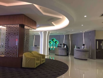 デ パルマ ホテル アンパン