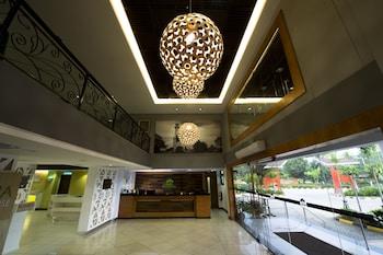 De Palma Hotel Kuala Selangor - Lobby  - #0