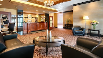 Hotel - Best Western Plus Columbia River Hotel