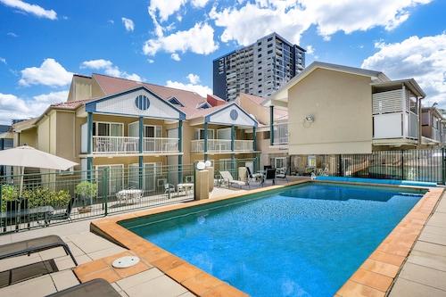 Toowong Inn & Suites, Toowong