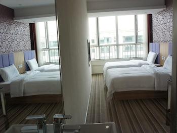 Cyts Shanshui Trends Hotel (liyuan Branch)