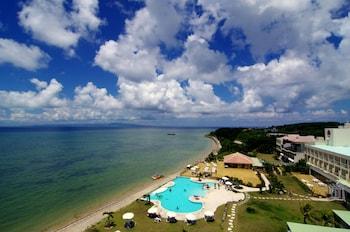 石垣島ビーチホテルサンシャイン