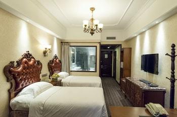 青島麗晶大酒店