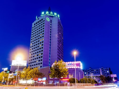 . Grand Regency Hotel