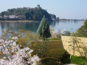 Hotel - Syunjuan Hasshokaku Mizunowo